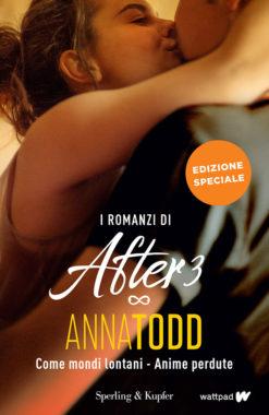 I romanzi di After 3