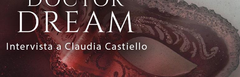 Intervista a CLAUDIA CASTIELLO