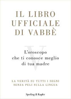 Il libro ufficiale di Vabbè