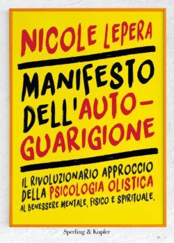 Manifesto dell'autoguarigione