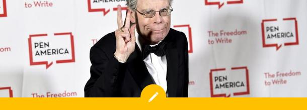 PREMIO PEN AMERICA A STEPHEN KING