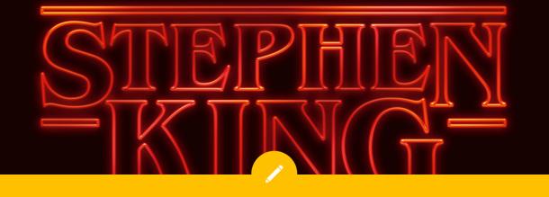 Stephen King – i racconti in Pickwick