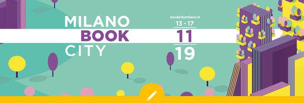I nostri appuntamenti a Bookcity 2019