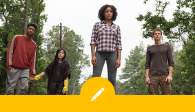 Darkest Minds arriva in Italia