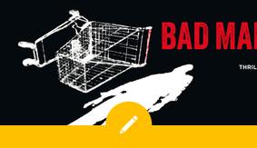 Bad Man è un thriller horror della miglior specie