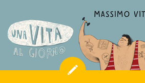 Massimo Vitali – Una vita al giorno