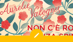 Aurélie Valognes: un successo nato in Italia